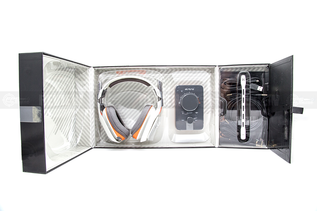astro a40 mixamp pro manual