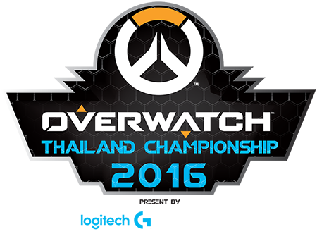 Overwatch Thailand Championship 2016 Presented By